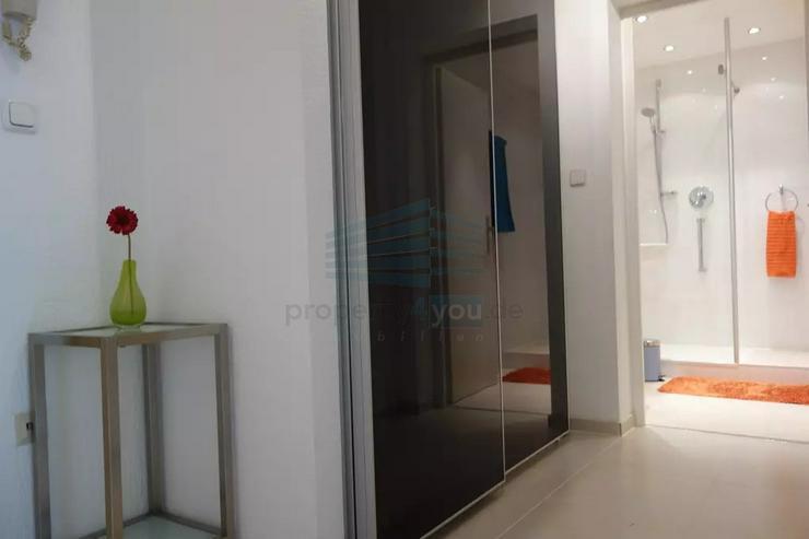 Bild 2: Sehr schöne 2-Zi. Wohnung mit großem Balkon und Blick in den Innenhof