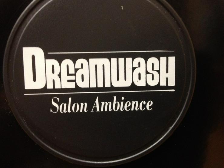 Bild 3: Friseurwaschbecken- Waschanlage von Dreamwash