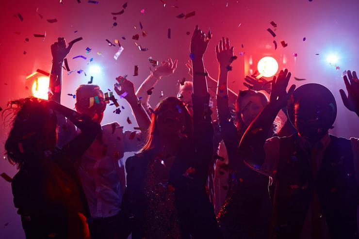 Studenten Party kostenlos - Sonstige Dienstleistungen - Bild 1