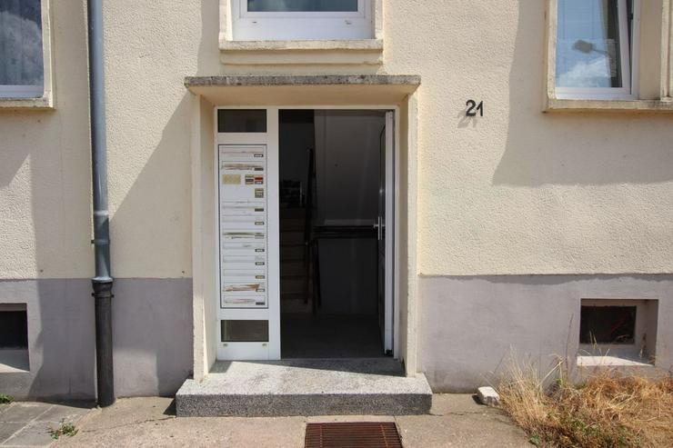 Bild 3: 3-Zimmer-Wohnung mit Balkon im 2. OG in Belgern