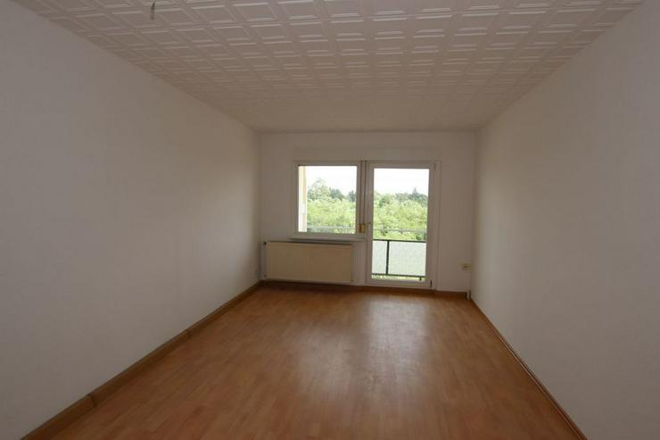Bild 6: 3-Zimmer-Wohnung mit Balkon im 2. OG in Belgern