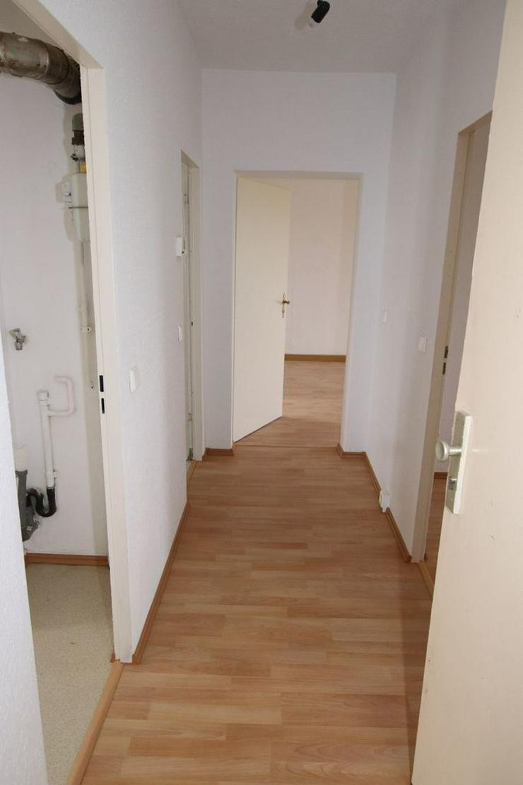 Bild 4: 3-Zimmer-Wohnung mit Balkon im 2. OG in Belgern