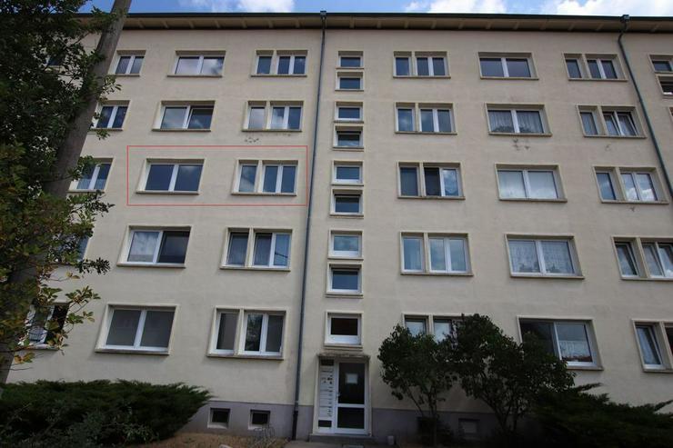 3-Zimmer-Wohnung mit Balkon im 2. OG in Belgern - Bild 1
