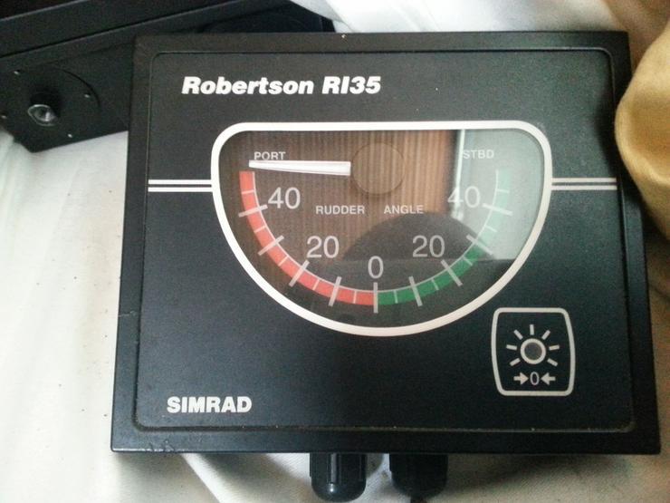 biete simrad robertson RI35