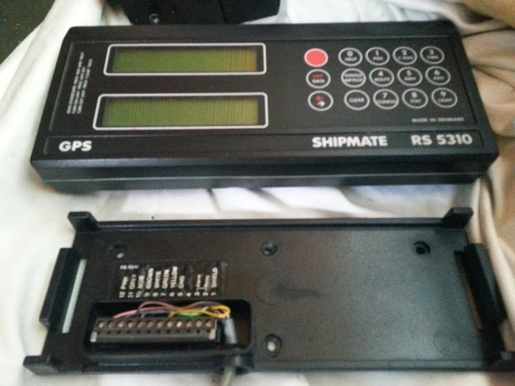 BIETE SHIPMATE RS 5310
