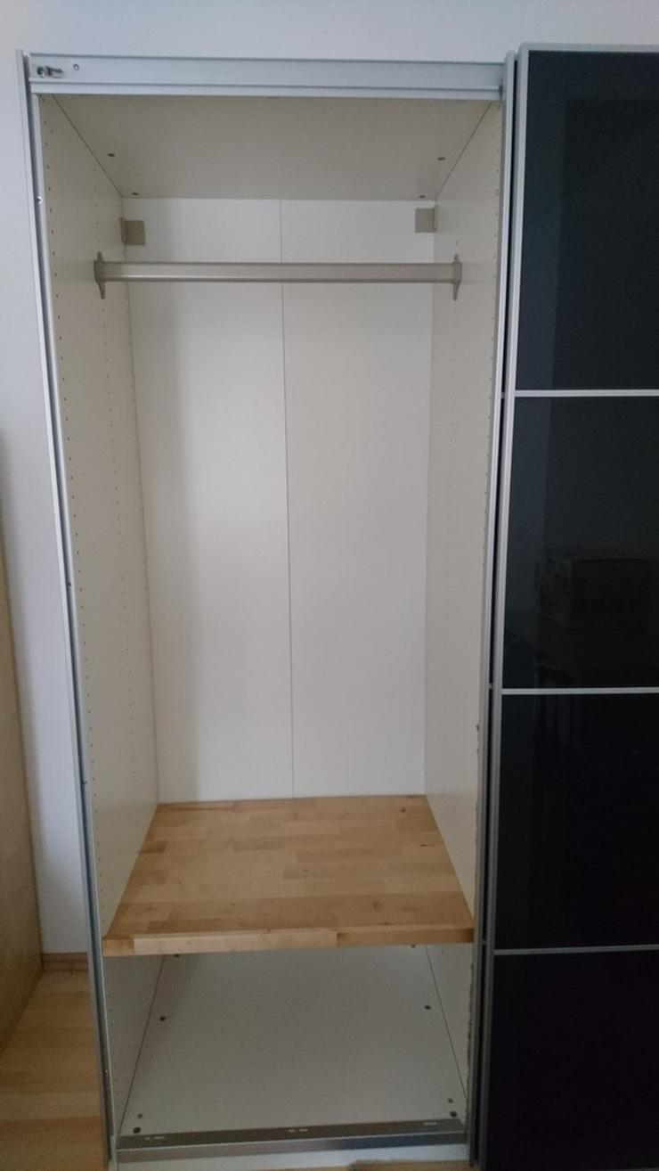 Bild 3: PAX Kleiderschrank 150x66x201cm von IKEA