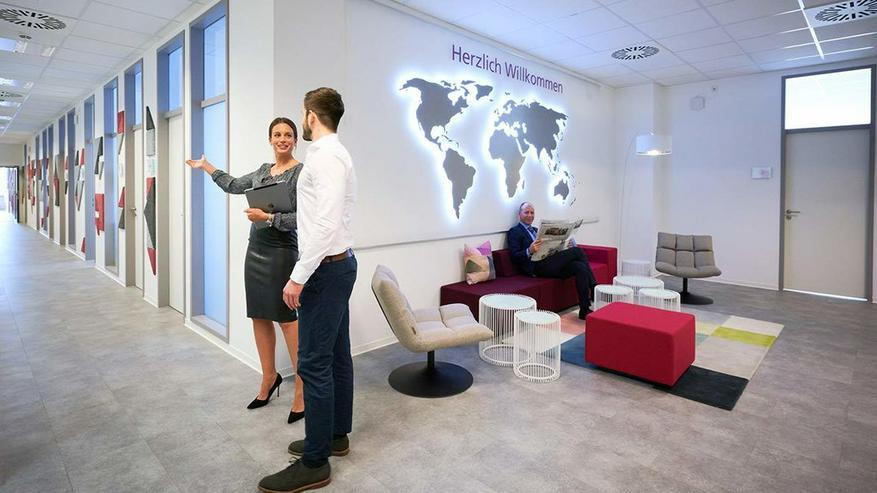 Neues Startup in Berlin Sucht Neue Mitarbeiter - Weitere - Bild 1
