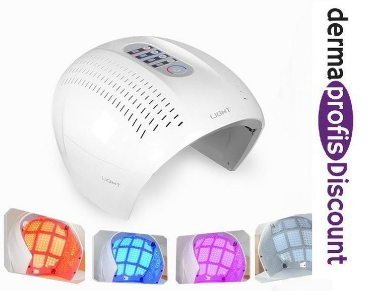 Beauty LED Farblichtlampe  ( Photodynamische )