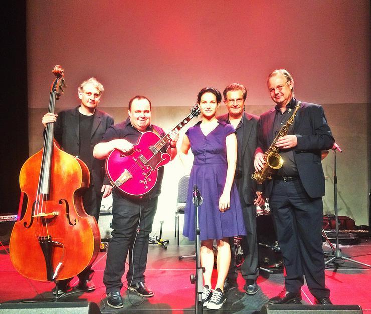 LiveMusik - Jazz - Swing - Soul- Pop Jazzband