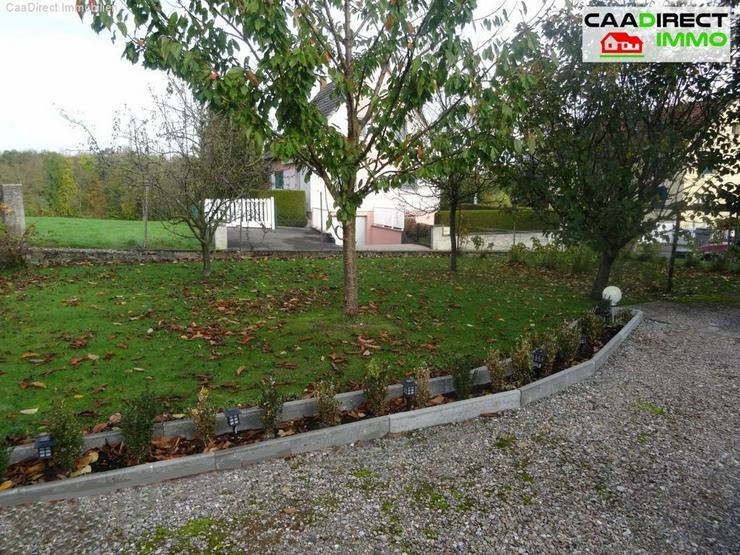 Bild 5: Einfamilienhaus im Elsass - 15 km von Basel u. Deutschland