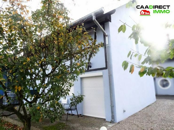Bild 4: Einfamilienhaus im Elsass - 15 km von Basel u. Deutschland