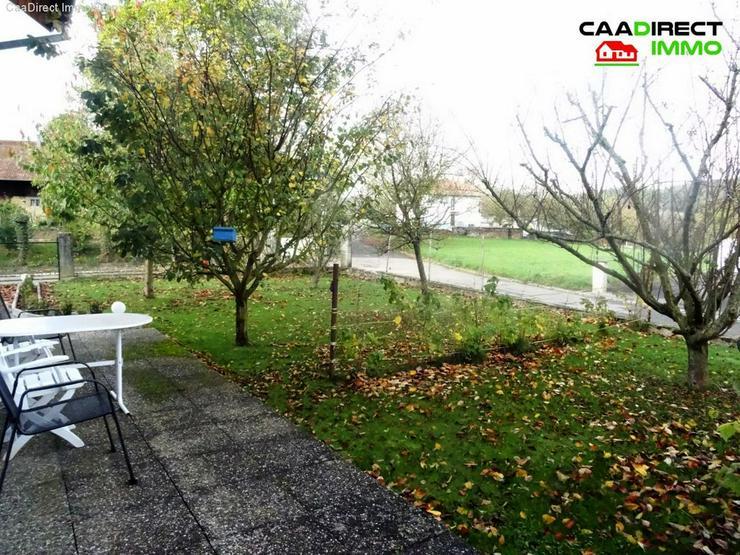 Bild 3: Einfamilienhaus im Elsass - 15 km von Basel u. Deutschland