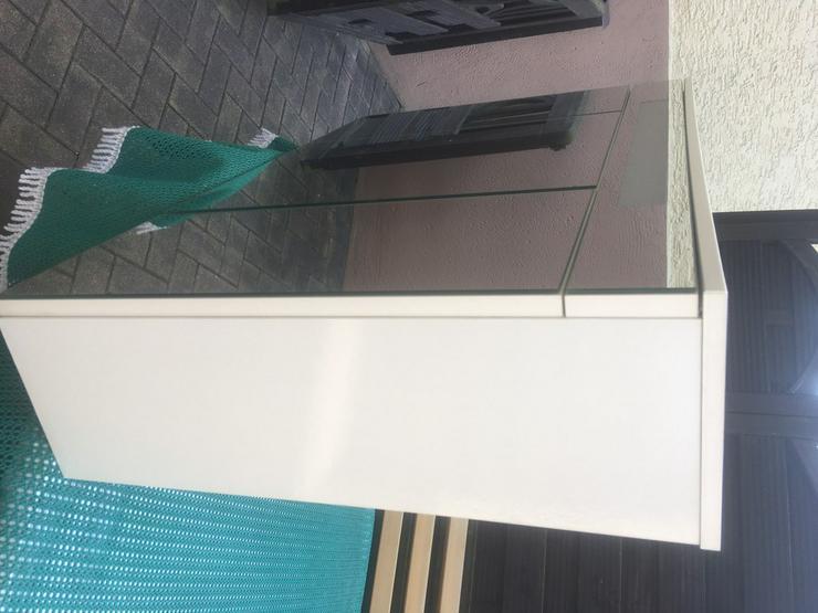 Bild 2: Spiegelschrank, stabile Ausführung, neuwertig