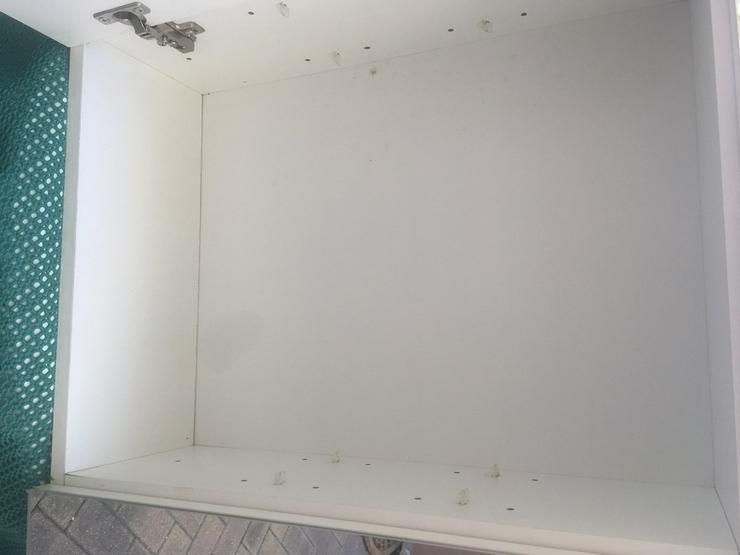 Bild 5: Spiegelschrank, stabile Ausführung, neuwertig