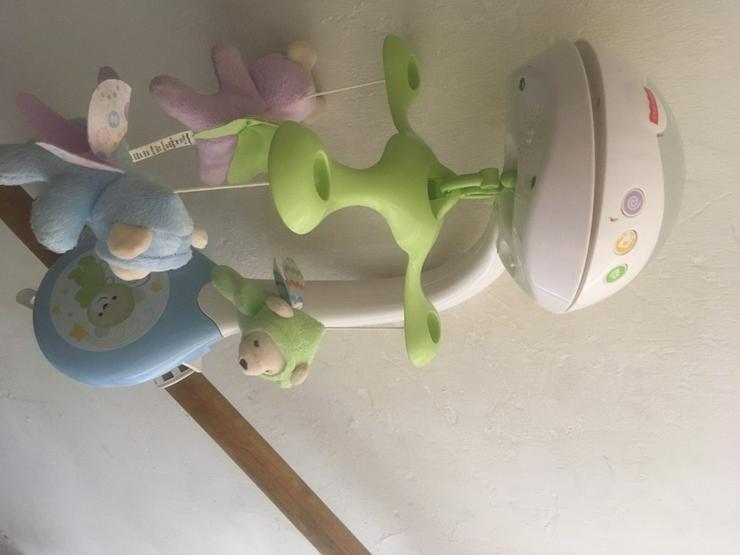 Babymobilee mit Fernbedienung