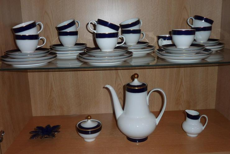 Kaffee-Service für 12 Personen - Kaffeegeschirr & Teegeschirr - Bild 1