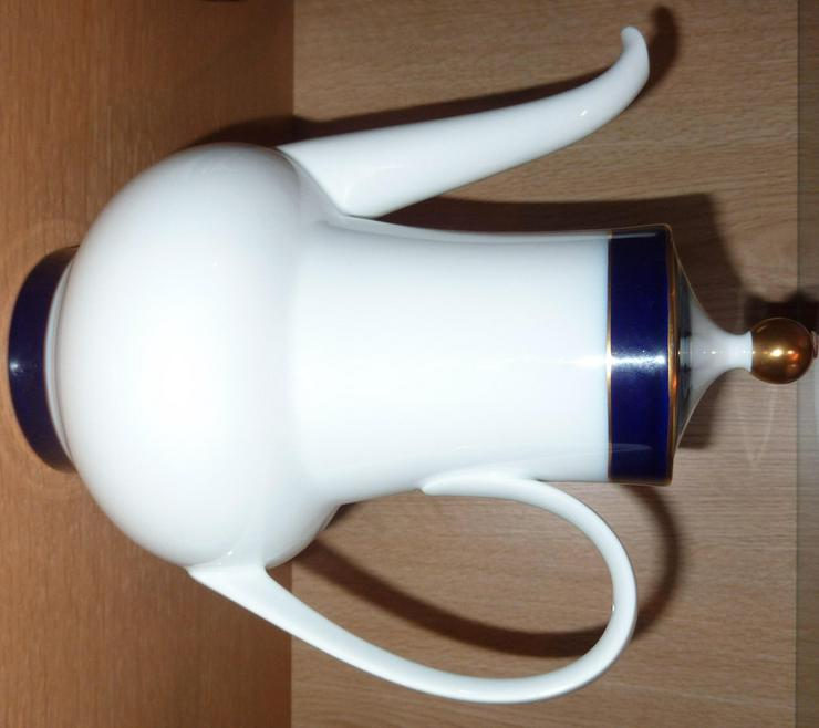 Bild 4: Kaffee-Service für 12 Personen