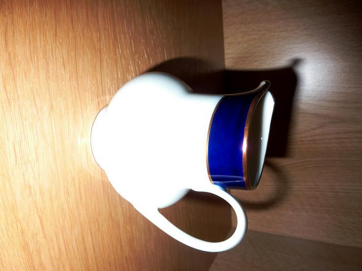 Bild 6: Kaffee-Service für 12 Personen