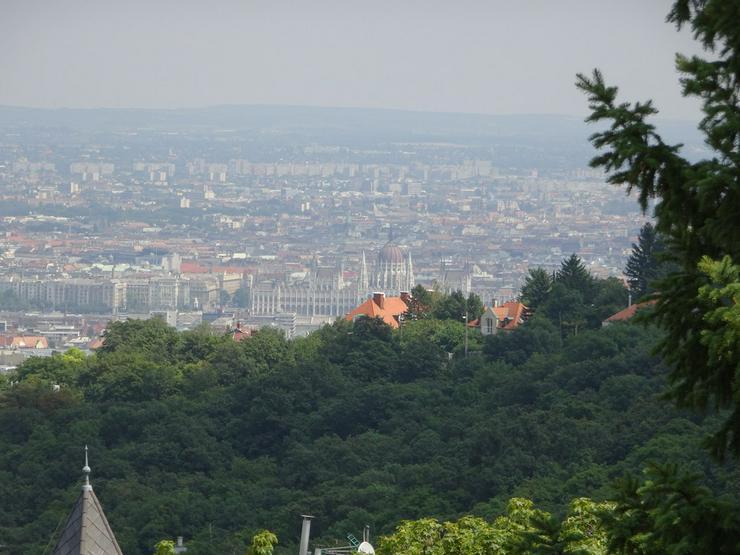 Bild 2: Ungarn/Budapest 12.Bezirk. Wohnung /Aussicht !