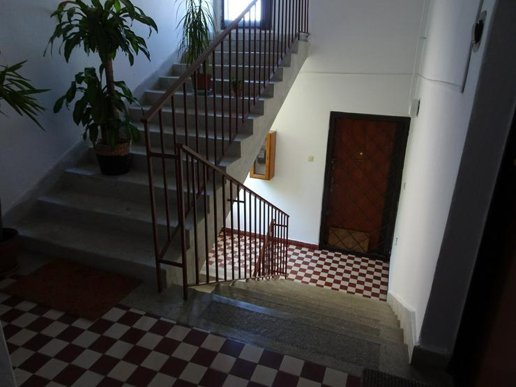 Bild 8: Ungarn/Budapest 12.Bezirk. Wohnung /Aussicht !