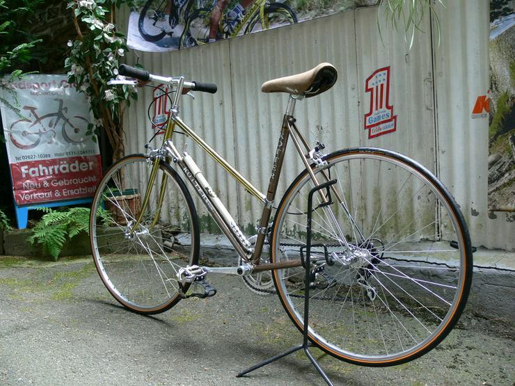 Bild 5: Damen - Straßenrennrad von KOTTER , mit 12 Gang