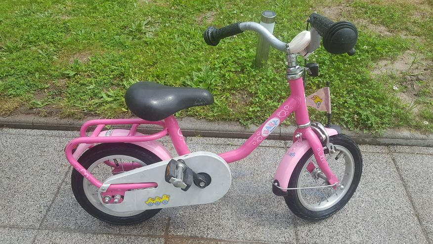 Bild 2: Fahrrad von Puky