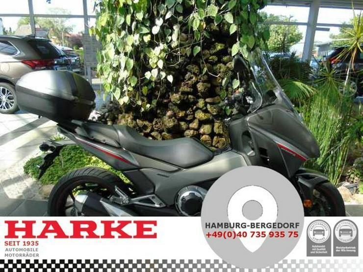 HONDA NC 750 D Integra S ABS