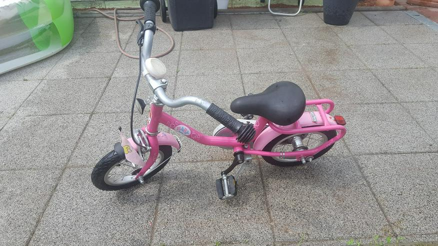 Fahrrad von Puky