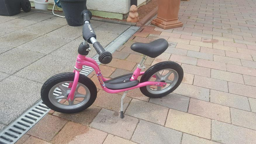 Lauflernrad  LR 1L Puky - Kinderfahrräder - Bild 1