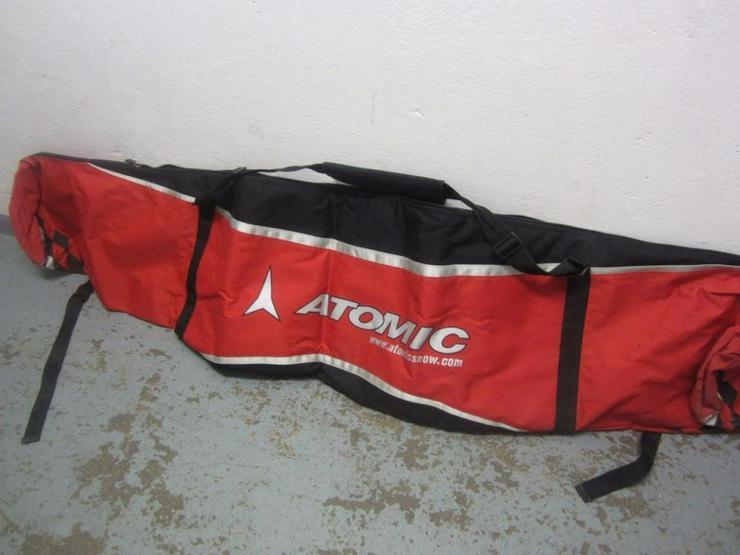 Bild 4: Alpinski Ausrüstung von HEAD