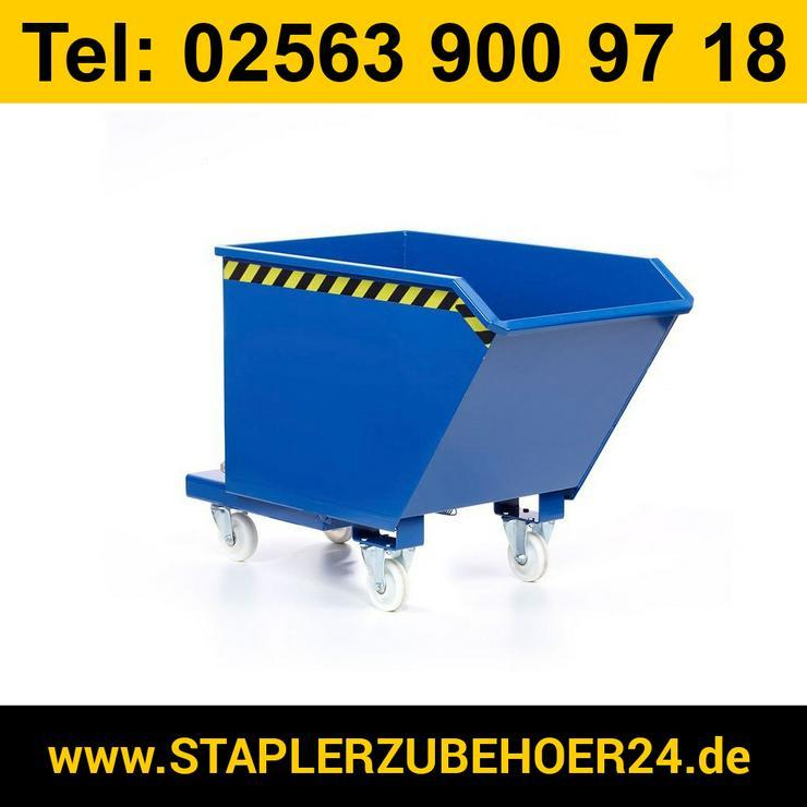 Universalkipper Typ RUK für Stapler - Weitere - Bild 1