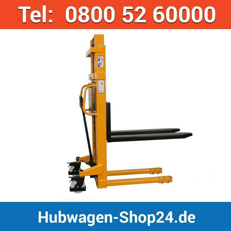 Hochhubwagen 2500mm / 1000kg - Weitere - Bild 1