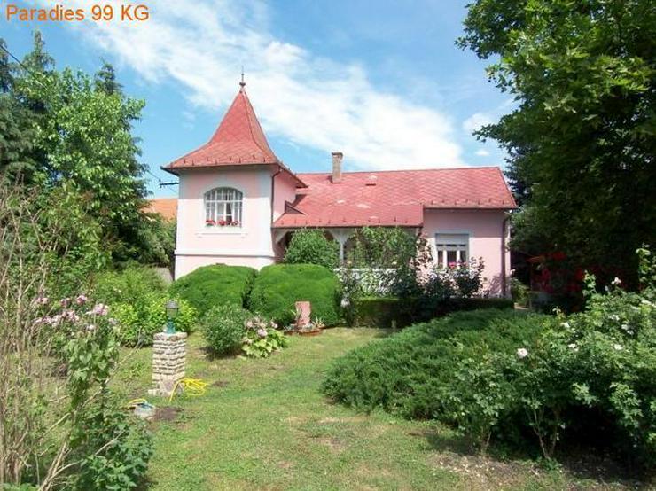 Villa in Strandnähe - Auslandsimmobilien - Bild 1