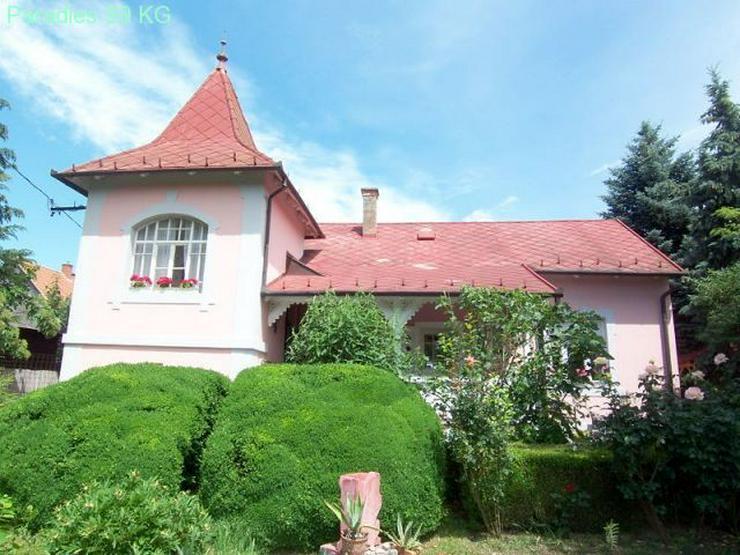 Bild 2: Villa in Strandnähe
