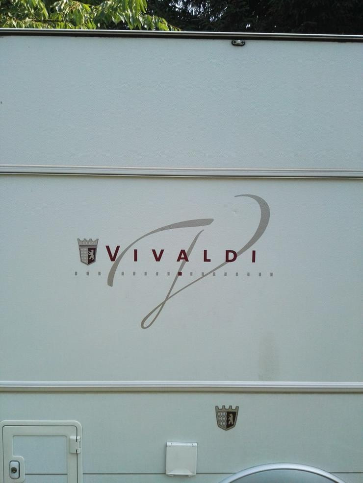 Tabbert Vivaldi 560 Einzelbetten