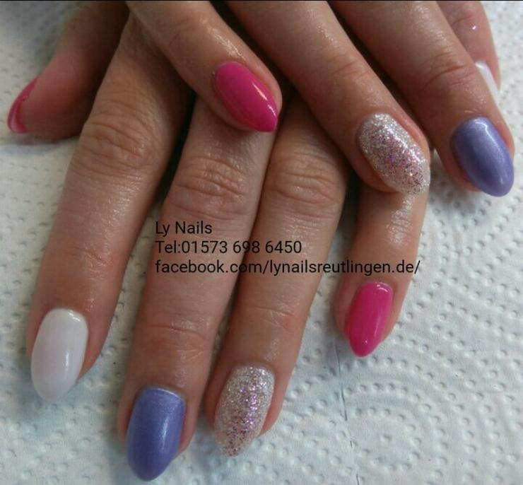 Bild 4: Ly Nails Nagelstudio & Fußpflege