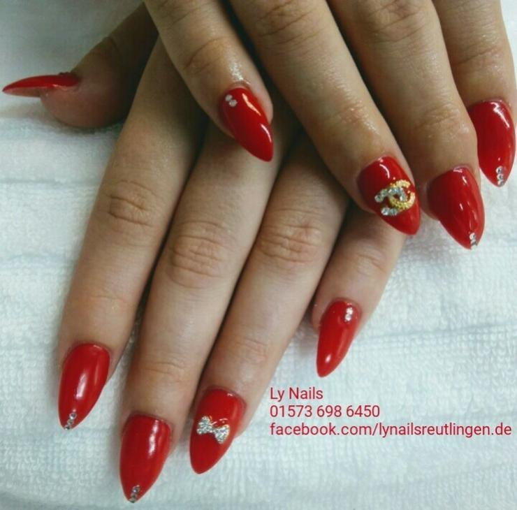 Ly Nails Nagelstudio & Fußpflege - Schönheit & Wohlbefinden - Bild 1