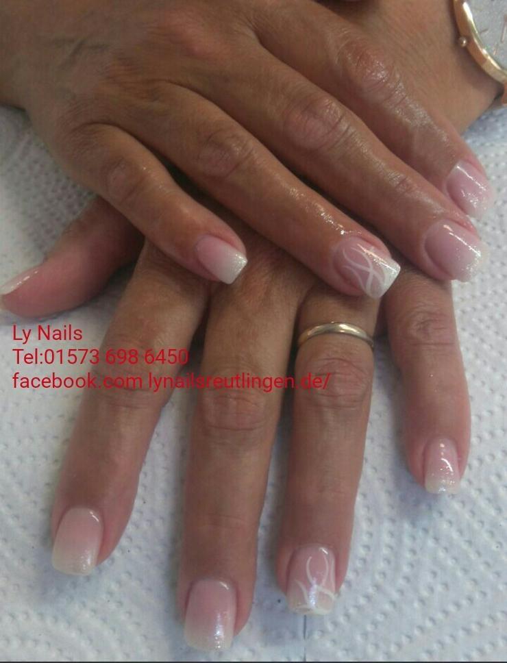 Bild 2: Ly Nails Nagelstudio & Fußpflege