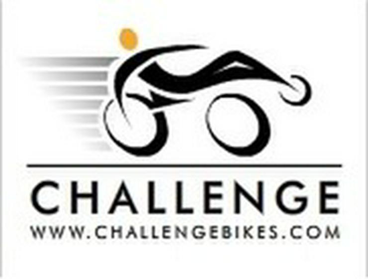 Bild 2: Jugend - Fahrrad von CHALLENGE mit 10 Gang