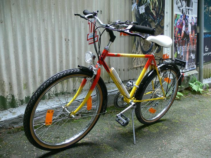 Bild 6: Jugend - Fahrrad von CHALLENGE mit 10 Gang