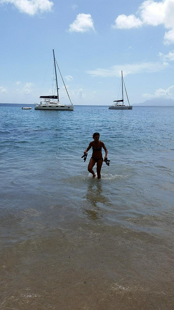 Bild 2: Yachturlaub Seychellen Nov 2019