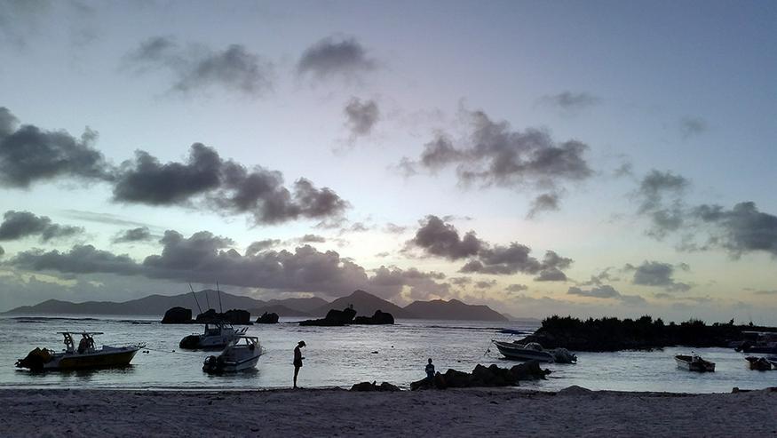 Bild 10: Yachturlaub Seychellen Nov 2019