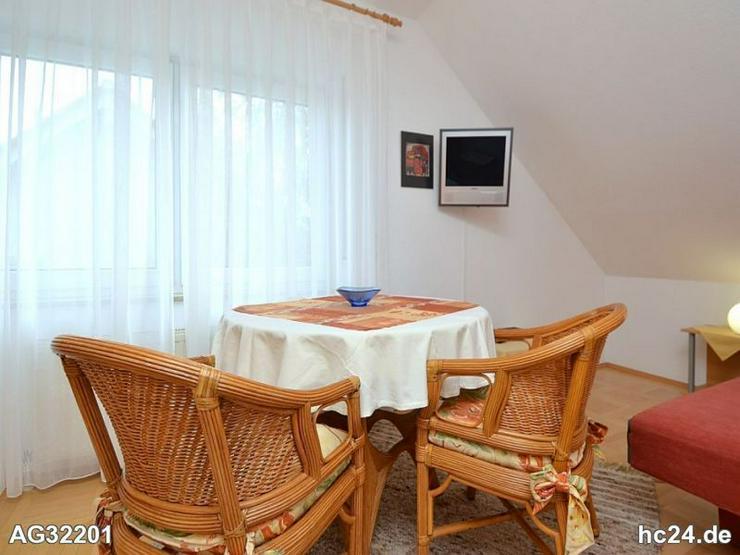 Möbliertes Zimmer mit Garten, PKW-Stellplatz und W-Lan in Hünstetten-Bechtheim
