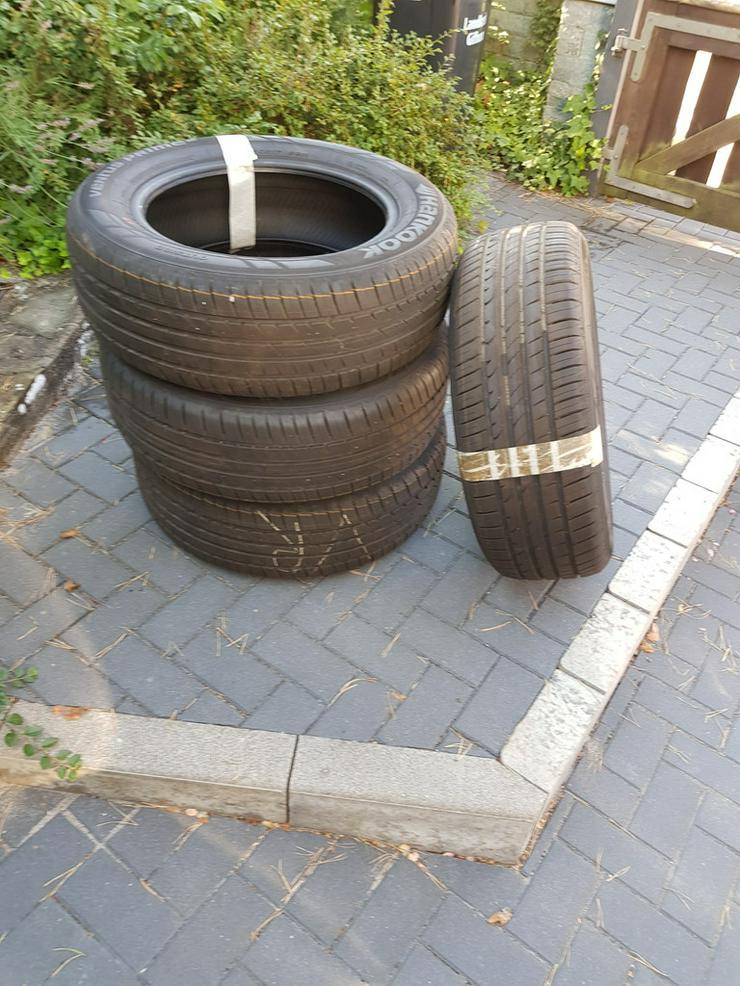 4 Reifen Hankook Ventus Prime2 225/60 R17 99H - Bild 1