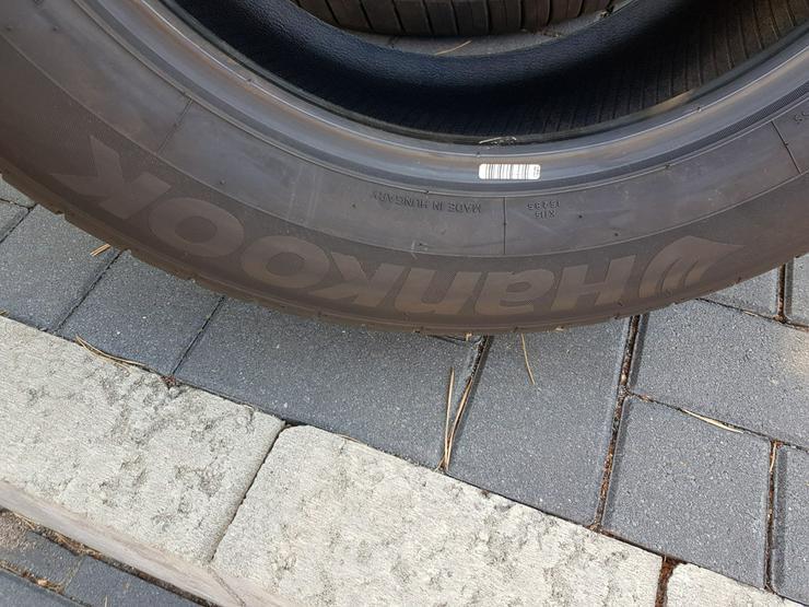 Bild 5: 4 Reifen Hankook Ventus Prime2 225/60 R17 99H