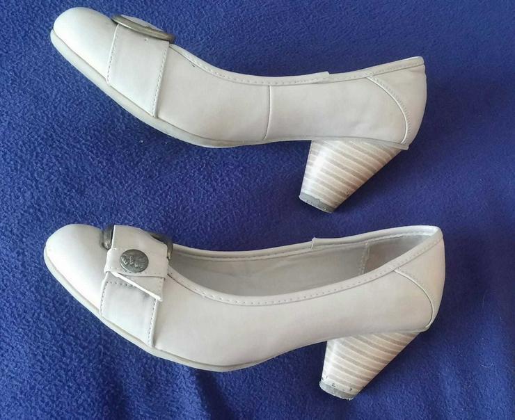 Damen Schuhe Pumps im eleganten Design Gr.39