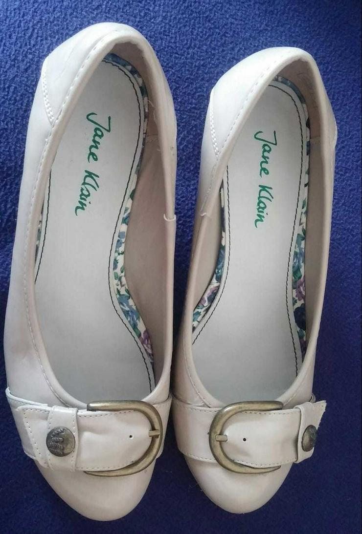 Bild 2: Damen Schuhe Pumps im eleganten Design Gr.39