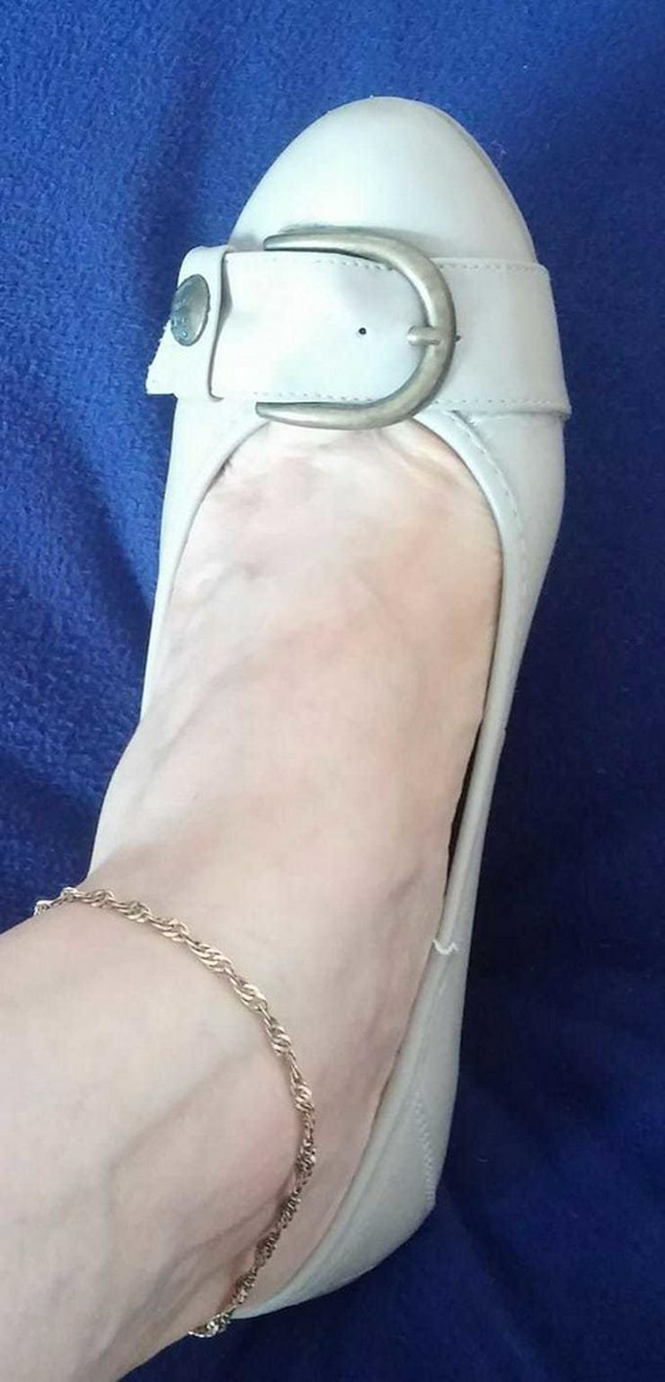 Bild 5: Damen Schuhe Pumps im eleganten Design Gr.39