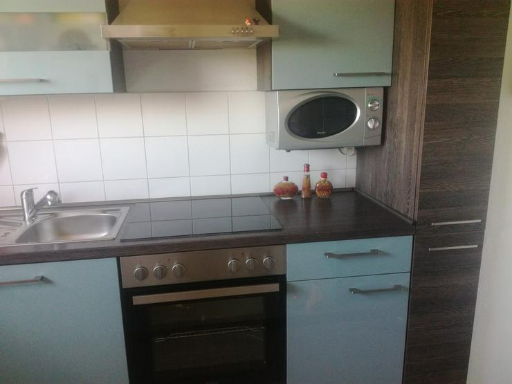 Bild 2: Einbauküche zu Verkaufen