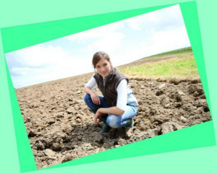 Möchte Landwirt oder Gastwirt kennenlernen